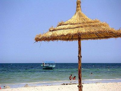 Zarziská pláž