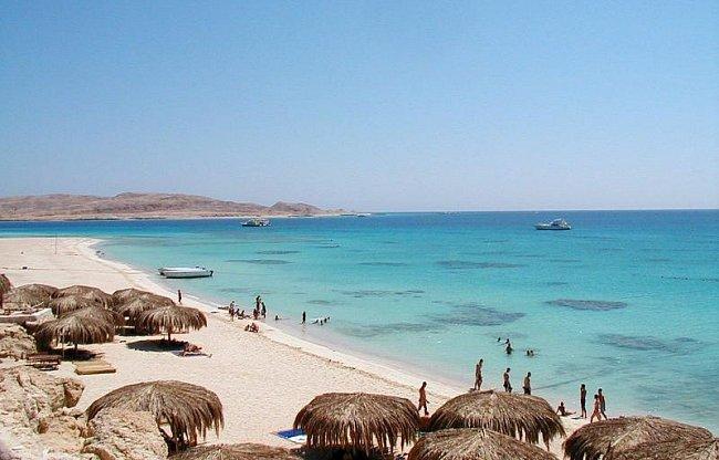 EGYPT 2004 -El Gouna