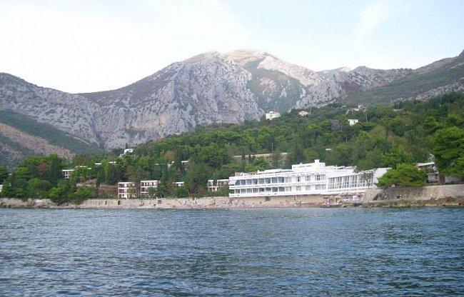 Montenegro - Sutomore - Zlatna Obala