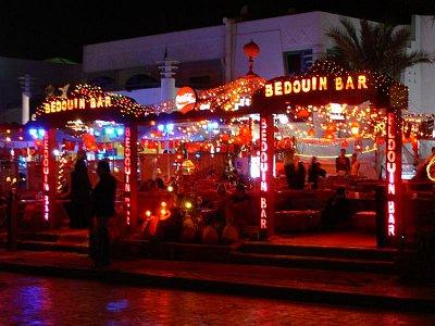 noční Sharm El Sheikh (nahrál: lukáš )