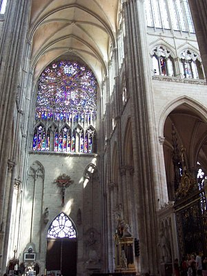 Katedrála Panny Marie (nahrál: admin)