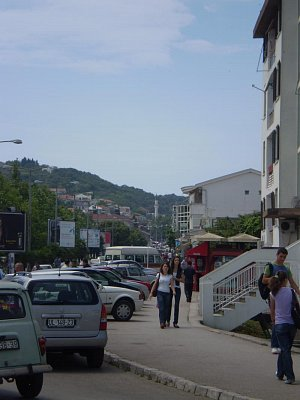 Ulice Ulcinj (nahrál: admin)