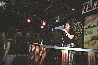 Karaoke bar (nahrál: admin)