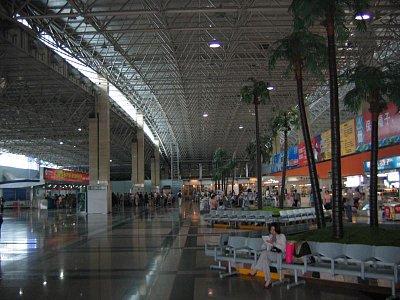 Guilin - letiště 2 (nahrál: admin)