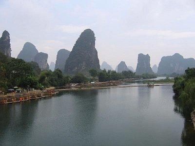 Okolí Yangzhuo  (nahrál: admin)