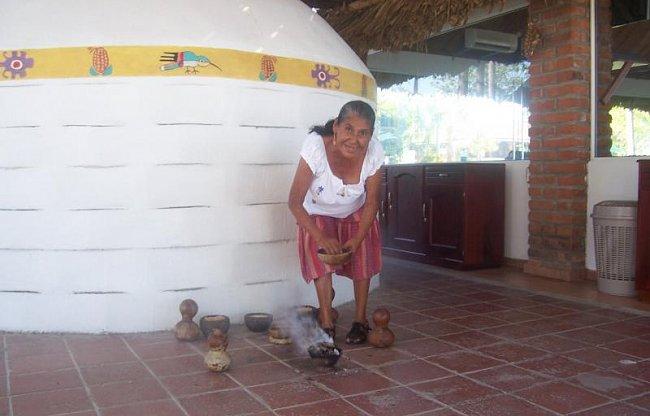 HOROROVÝ poslední den v Salvadoru