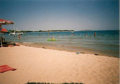 pisocnata plaz (nahrál: djcool)