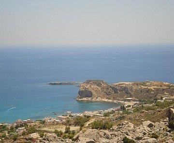 Výlet po ostrově Rhodos