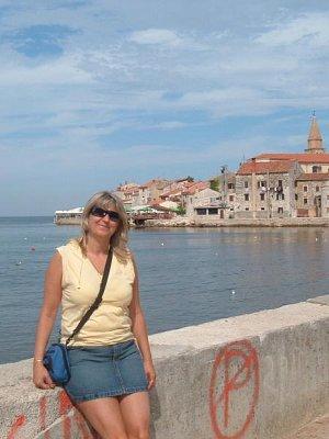 Chorvatsko - Umag 2007