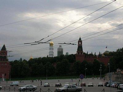 Kreml (nahrál: admin)