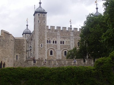 Bílá věž - Tower (nahrál: admin)