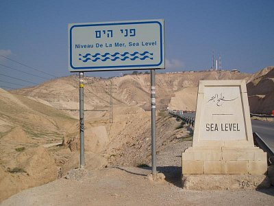 Mrtvé moře (nahrál: admin)