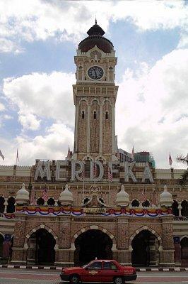 Dataran Merdeka (nahrál: admin)