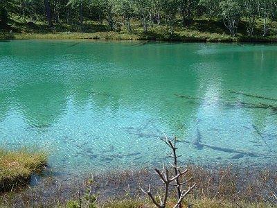 Švédská jezera  (nahrál: admin)