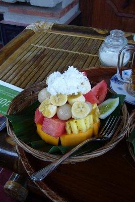 Ovocná mísa, Bali (nahrál: admin)