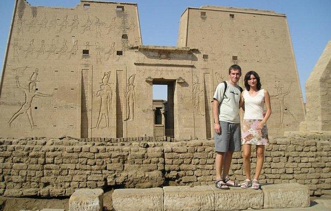 Egyptská anabáze