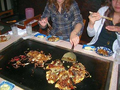 Příprava jídla (nahrál: admin)