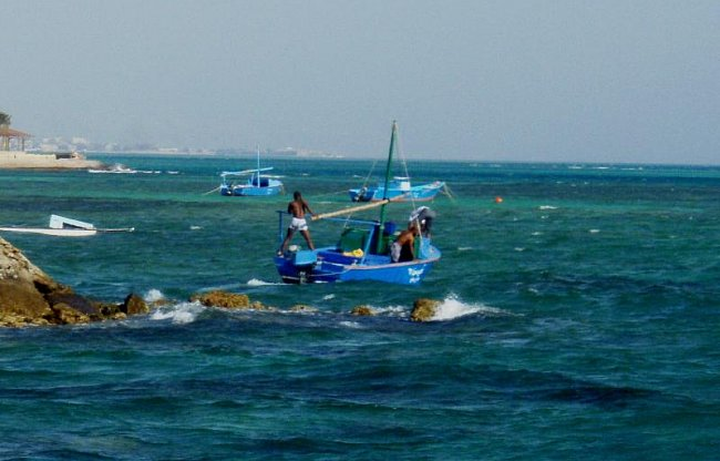 "Hurghada s \""domorodci\"""