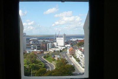 Esbjerk - pohled z vodárenské věže (nahrál: Dagmar)