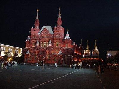 Historické muzeum (nahrál: Kamil Hainc)