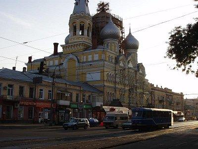 centrum (nahrál: Kamil Hainc)