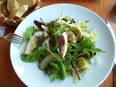 Salaty jsou pro Dansko typicke.. (nahrál: Veronika)