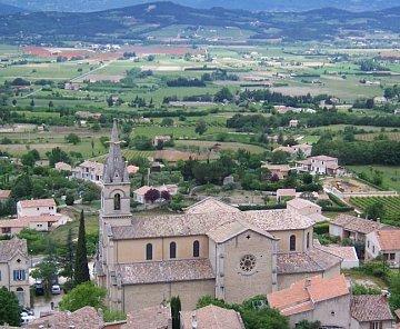 Provence 2007