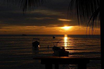Tioman Island (nahrál: Tioman)