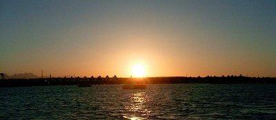 Západ slunce (nahrál: Richie)