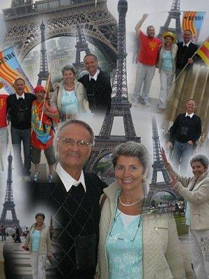 Eiffelovka z Trocadera (nahrál: Marie9)
