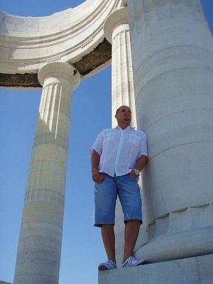 Ancona září 2009