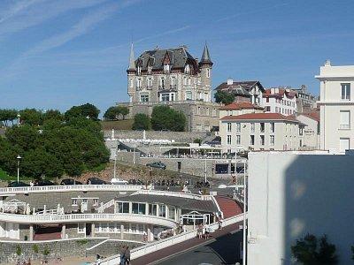 Niarritz (nahrál: Vlasta Lazarová)