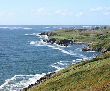 Irsko, Co. Galway