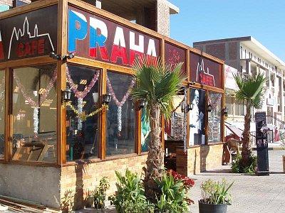 Praha cafe - ..... (nahrál: BaR)