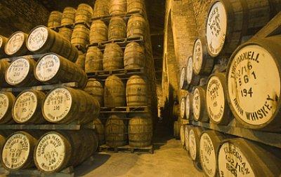 Locke\'s Distillery, Kilbeggan (nahrál: admin)