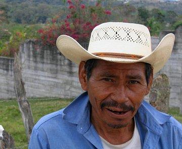 HONDURAS 2008