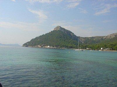 cesta z Formentoru-po moři (nahrál: Helča2)