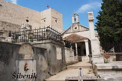 hřbitov pod pevností 1 (nahrál: šurda)