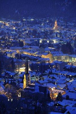 Garmisch Partenkirchen (nahrál: admin)