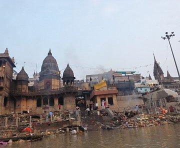 Autem po Indii 2010
