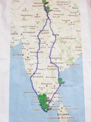 Kerala - Indie