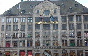 Amsterdam a Zaanse Schans júl 2012