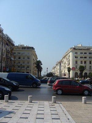 Thessaloniki - september 2011