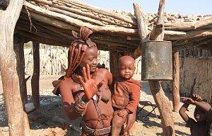 Himbové - svět, který brzo zmizí