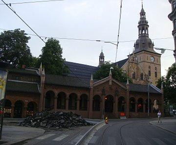 Špicberky 2013