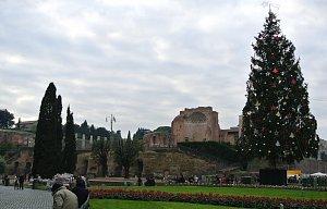 Adventní Řím