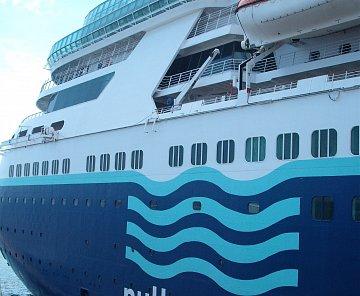 Středomořský vánek - plavba se společností Pullmantur