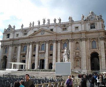Vatikan 2010