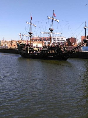 Gdansk-Sopoty