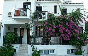 Řecko-Samos
